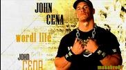John Cena Old Wwe Theme Song 'basic Thuganomics' With Arena Effects