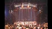 Pearl Jam - Baba O` Riley (with Steve Diggle) live