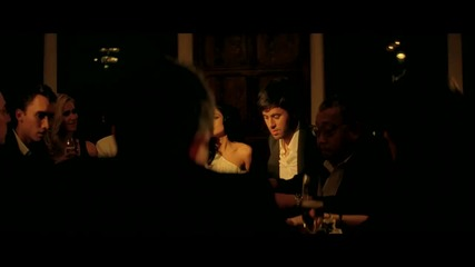 Превод + Бг Subs! Enrique Iglesias feat Ludacris - Tonight [ I`m Fucking You ] ( High Quality )