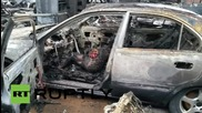 Ghana: At least 96 dead following Accra petrol station explosion *GRAPHIC*