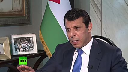'Let it be one state, equal rights for all citizens and elections' – Dahlan on Palestine and Israel