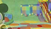 В клуба на Мики Маус - Мики отива за риба