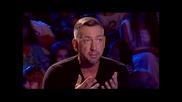 Нокаут - Смях!x Factor Bulgaria 2013 !