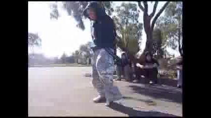 Hsa Shuffle Prac