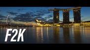 Революция на умните градове: Сингапур