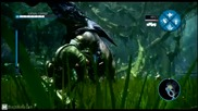 Avatar: The Game Gameplay Montage Trailer [hd]