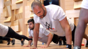Go inside WWE's most internationally diverse tryout ever