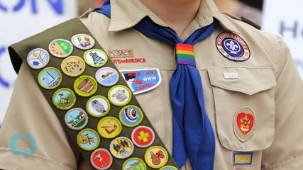 Boy Scouts President: Ban on Gay Leaders Unsustainable