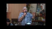 Силата на личното свидетелство - Пастор Фахри Тахиров