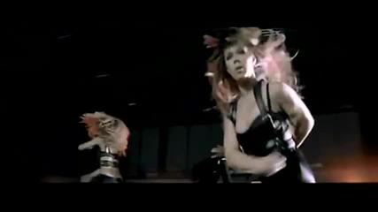 H O T New * Taio Cruz ft. Kylie Minoge - Higher * Vevo *