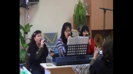 Шма Израел - 03.03.2013 г - Християнска Църква - Сион - кв. Аспарухово - гр. Варна