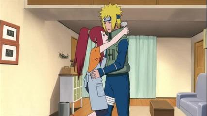 Naruto Shippuuden 349 [ Bg Subs ] Върховно качество