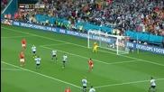 09.07.14 Холандия - Аржентина 2:4 (0:0) след дузпи *световно първенство Бразилия 2014 *