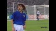 World cup 1990 Италия-ирландия