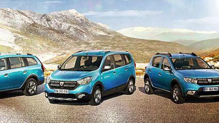 Най-продаваните НОВИ коли в България за 2018