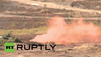 Russia: Apocalypse Now has NOTHING on these furious Russo-Belarusian military drills