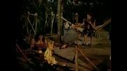 Робинзон Крузо ( Robinson Crusoe 1954 ) - Целия филм