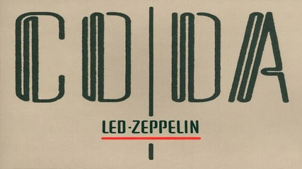 Led Zeppelin - I Can't Quit You Baby
