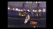 Диана Дудева Fx 1988 Seoul Team Free.