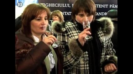 10-те страни употребяващи най-голямо количество алкохол