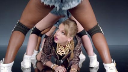 Taylor Swift - Shake It Off (Оfficial video)