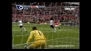 14.03.2010 Манчестър Юнайтед 3 - 0 Фулам Гол на Уейн Руни