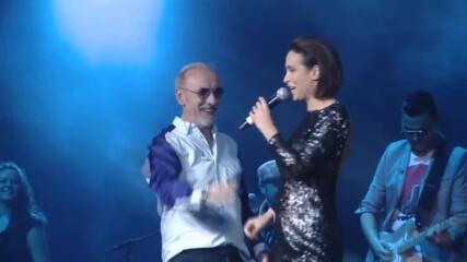 Dino Merlin feat Ivana Banfić - Godinama ( Live )