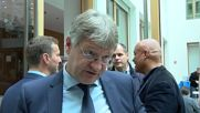 Germany: AfD's Meuthen and Gauland react to Petry's departure amid party split