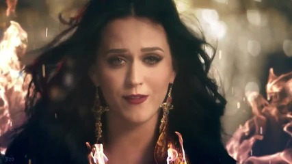 Katy Perry - Unconditionally ( Официално Видео ) + Превод