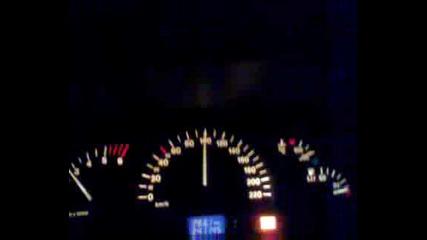 Опел Вектра 2.0dtl 16v 0 - 140 Km/h