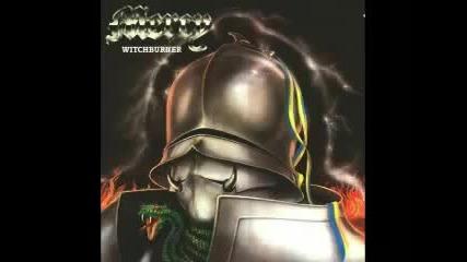 128 - Mercy - 1985 - Witchburner - (01) I m Your Pervert Priest