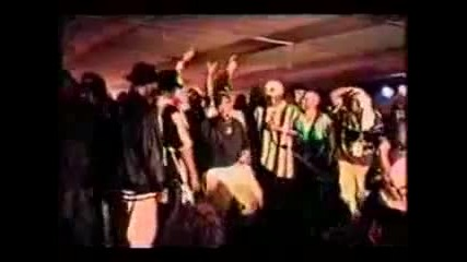 2pac - All day / vs / Roy Jones - Cant Be Touched