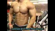 Amins amazingly awesome abs