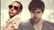 New 2012 !! Enrique Iglesias Ft Daddy Yankee - Finally Found You (con Letra) (original)