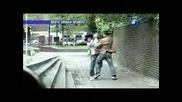 Английска Скрита Камера - Яздене На Хора