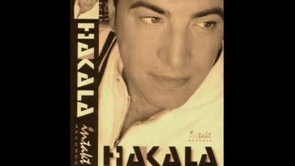 Hakala - Prosla si pored mene