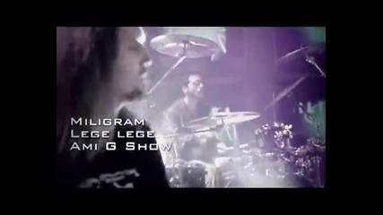 Miligram - Lege, lege Превод