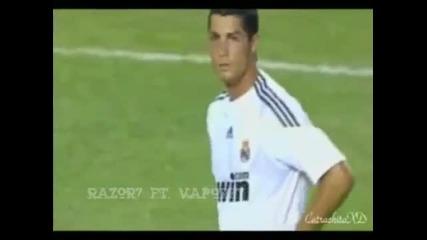 Cristiano Ronaldo - 2009 - 2010 Im Ready Hd