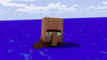 Minecraft Song:Villager Wood
