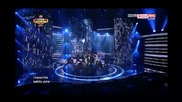 D M T N - Safety Zone [ Show Champion 30.01.2013 ]