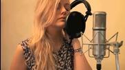 Неповторима! Едно момиче с вълшебен глас! Video Games - Lana Del Rey cover - Beth