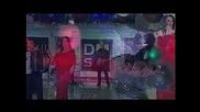 Goca Bozinovska - Bio si moja svetlost moja tama - Novogodisnja zurka - (tvdmsat 2014)