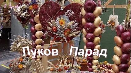Луков Парад - Хумористично стихче