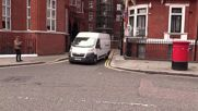 UK: Furniture removed from Ecuadorian embassy amid Assange asylum withdrawal reports