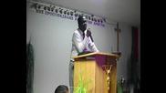 Pastor Taiwo V Carkva Shalom Yambol