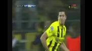 Real vs Dortmund Шл