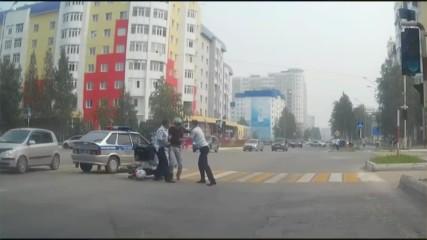 Най-идиотските полицейски издънки