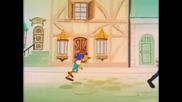 Приключенията на Пинокио - Епизод 10 Бг Аудио
