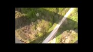 Светослав - бънджи скок от Витиня 115м.