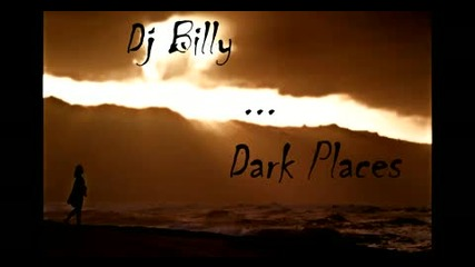2pac - Dark Places (dj Billy remix)